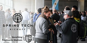 2018 Madison Spring Tech Kickoff