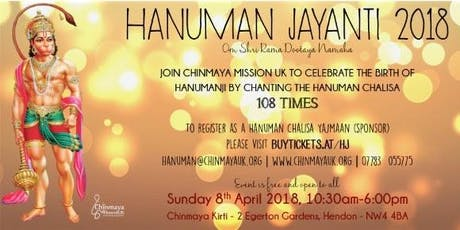 Chinmaya Mission UK Events | Eventbrite