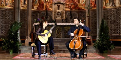 """10 STRING"" DUO - BLANES"
