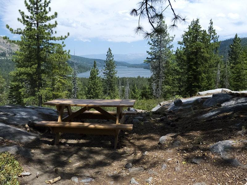 Donner Summit Canyon Docent Led Hikes
