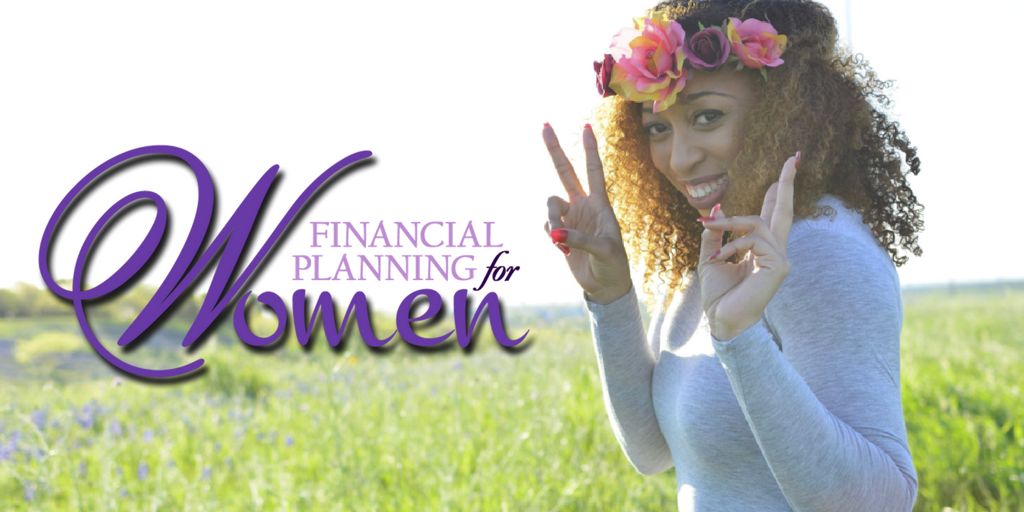 Financial Planning for Women-Insurance and Ri