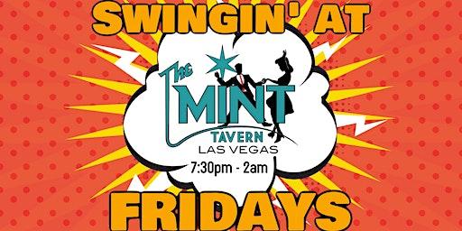 Swingin' At The MINT!