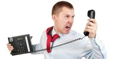 Inbound Phone Sales / Floor Calls