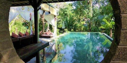 Bali Yoga Retreat with Katie Schiffgen