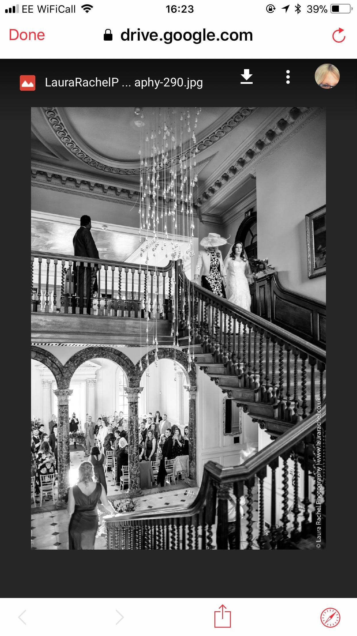 Chicheley Hall and supplier wedding showcase