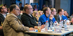 Startup Pitch Night #2 in Braunschweig (Pitchnight)
