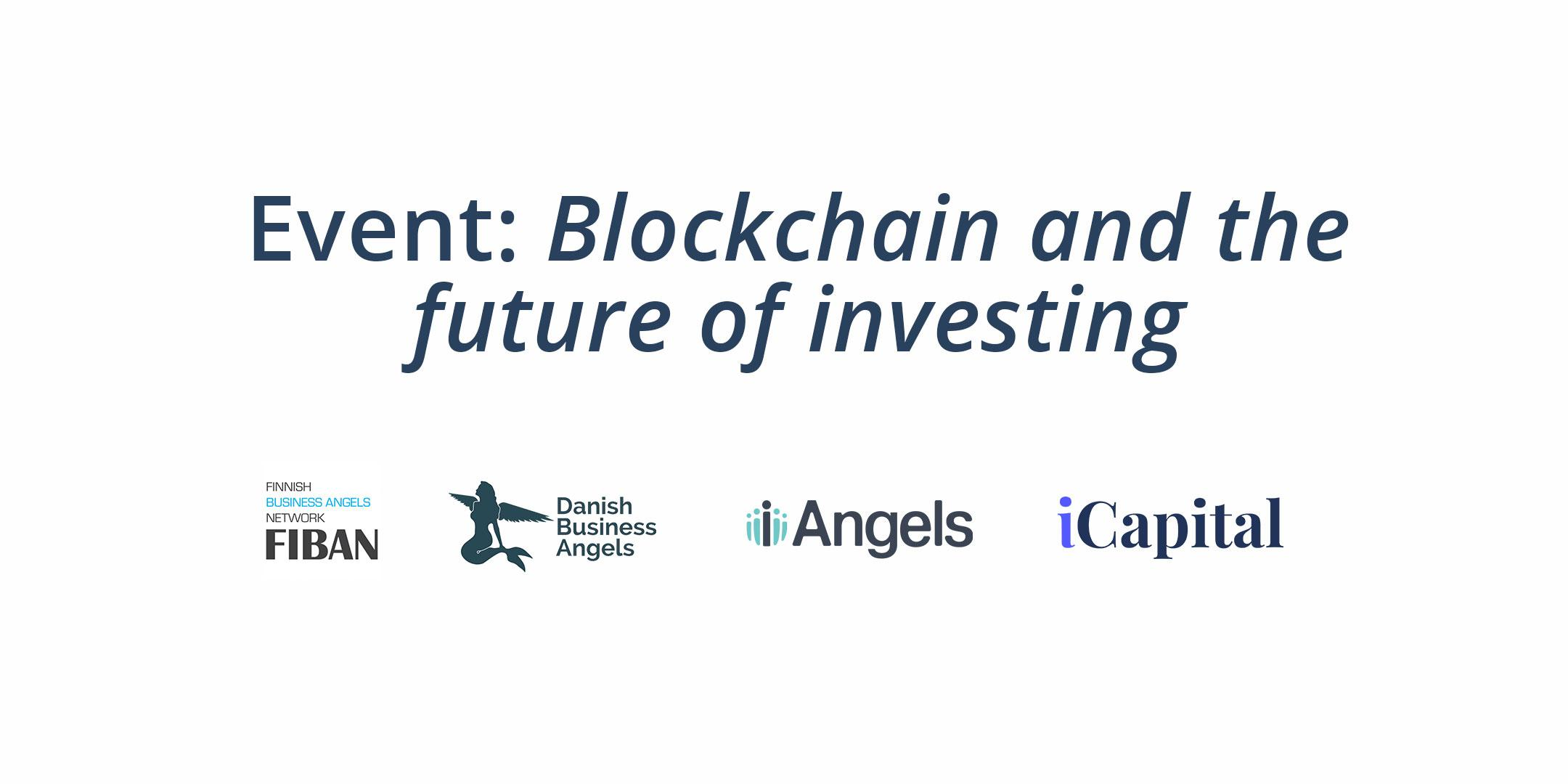 Investing in Israel, Blockchain and the Futur