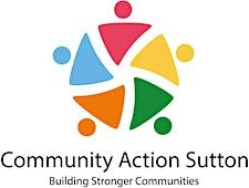 Community Action Sutton logo