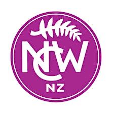 National Council of Women Wellington Branch logo