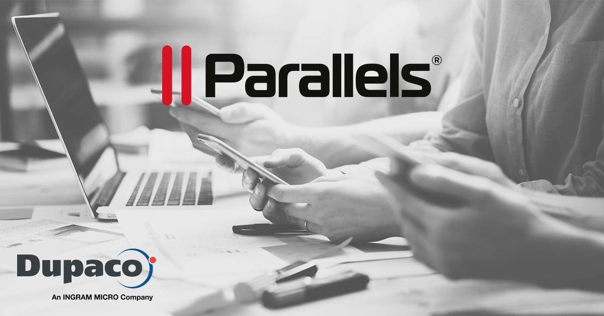 Technical Training Parallels RAS | 29 mei 201
