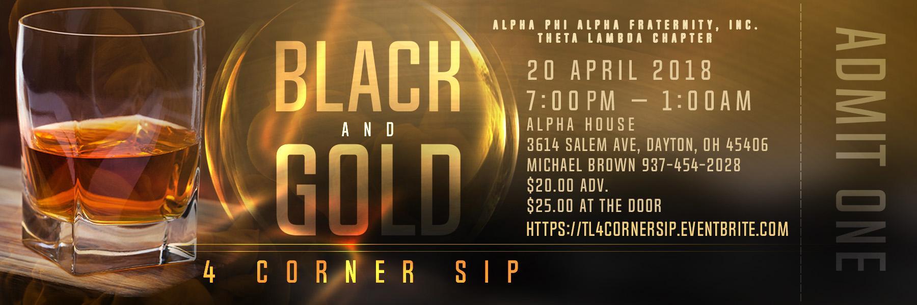 Alpha Phi Alpha Fraternity, Inc. Presents: Th