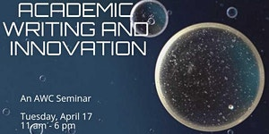 Academic Writing and Innovation