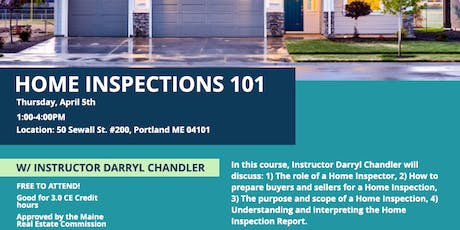 Focused Property Inspections, Inc  Events | Eventbrite