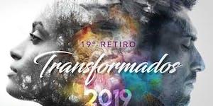 #RetiroVP - Transformados 2019