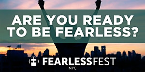 FEARLESSFEST NYC
