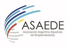 ASAEDE - Asociación Argentino Española de Emprendedores logo