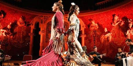 Gran Gala Flamenco | Teatre Poliorama, Barcelona entradas