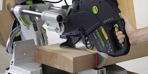 Intro to Woodworking - Saws and Drills