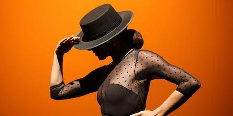 Guitarra y Flamenco | Teatre Poliorama, Barcelona tickets