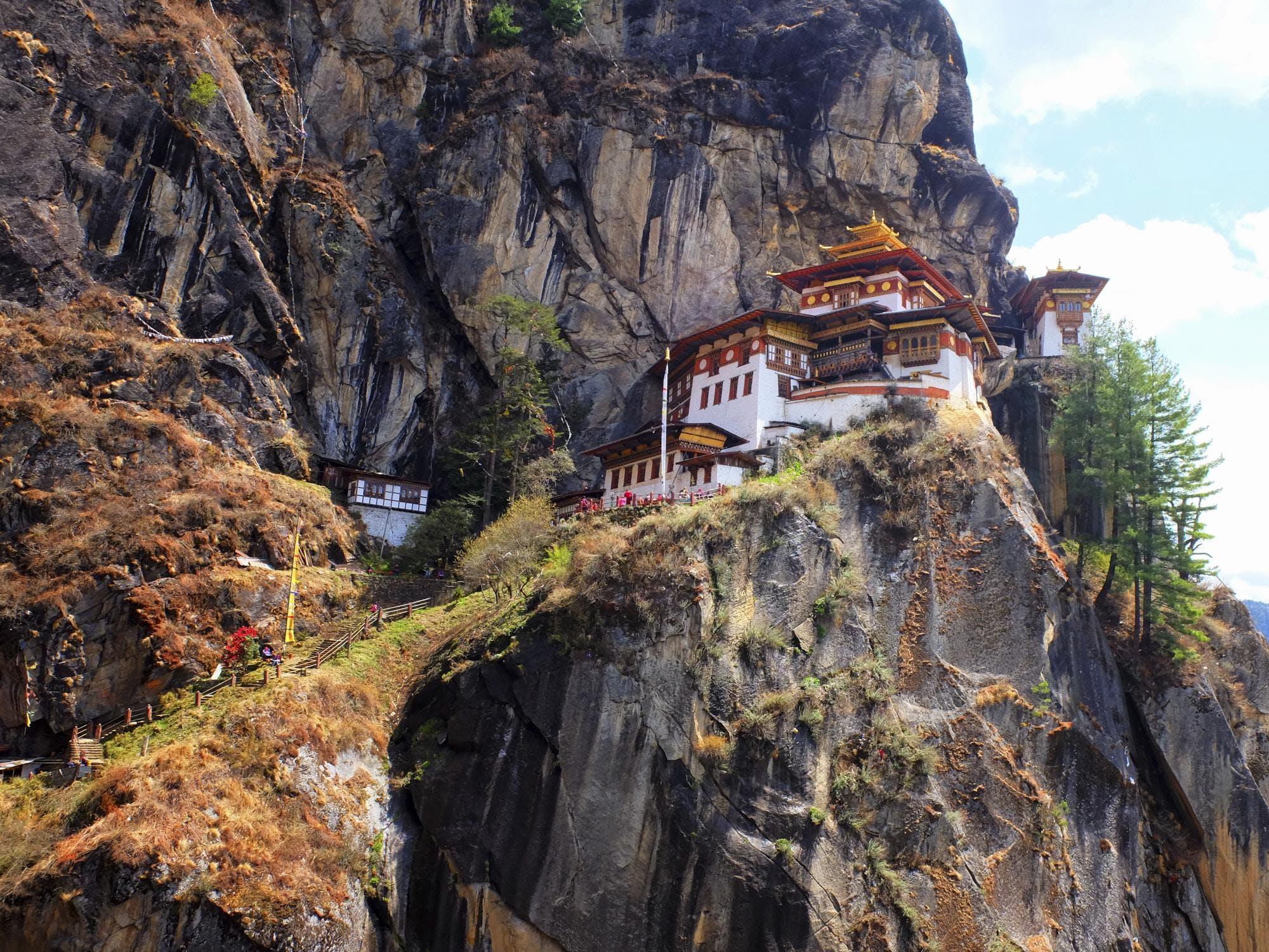 Conférence: Népal et Bhoutan 13 juin