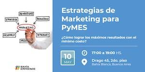 Estrategias de Marketing para Pymes - Clubes de...