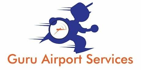 Quick Tip Airport Preparation Speaker (IAH Edition) tickets