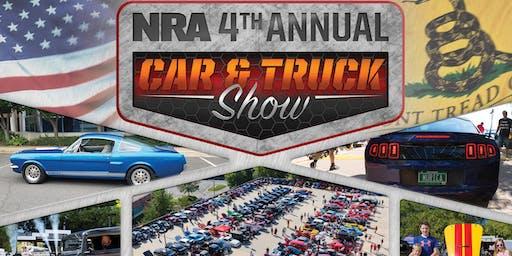 Fairfax va car show events eventbrite 4th annual nra car truck show solutioingenieria Images