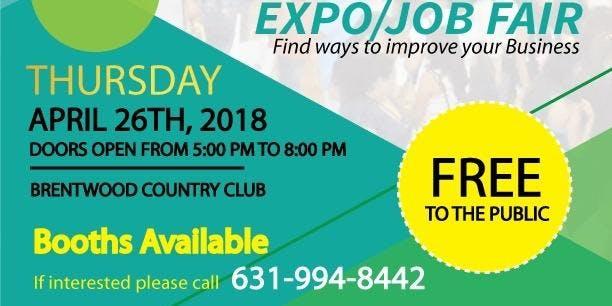 Business Expo/Job Fair