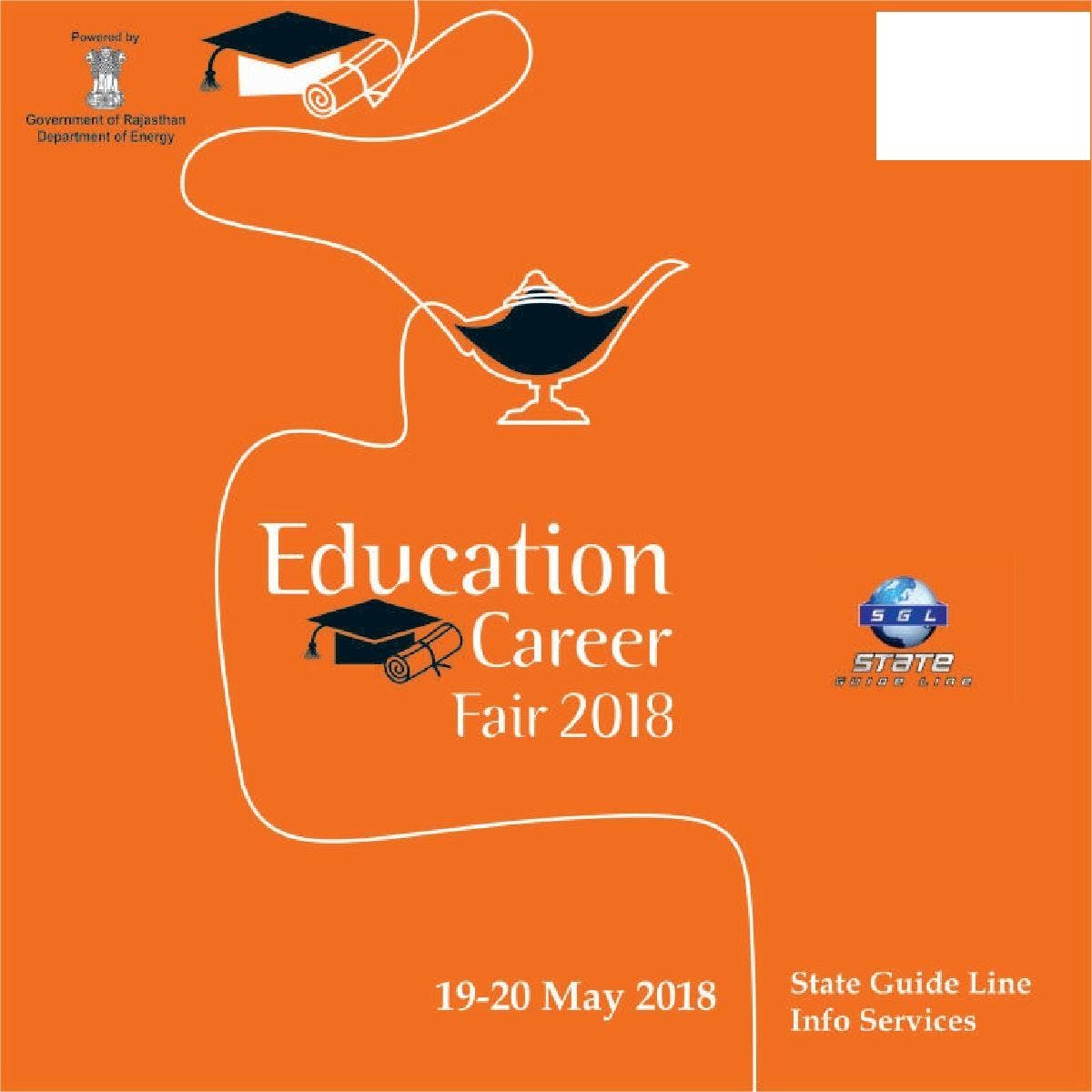 Jaipur Education Career fair