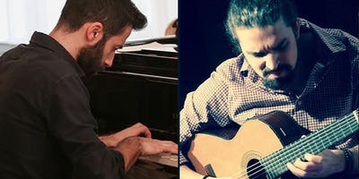 M.ABATE 5Tet + D.D'ATTOMA Trio ad O Live Jazz Fest