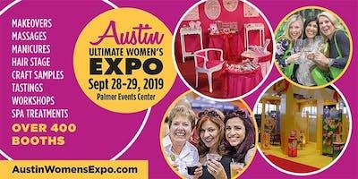 Austin Ultimate Women's Expo September 28-29, 2019