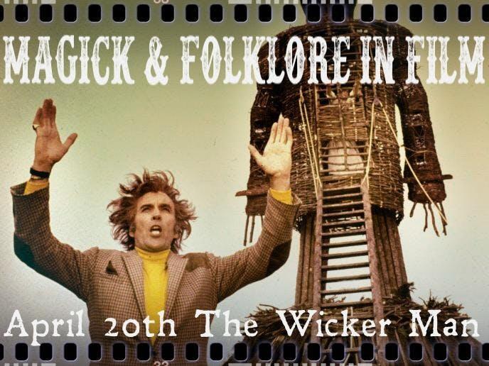 Magick & Folklore in FIlm: The Wicker Man (19