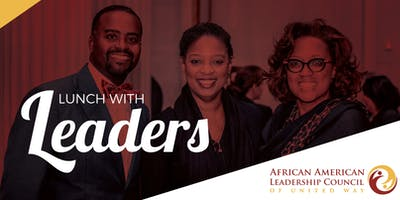 AALC Lunch with Leaders - Bridging the Generational Gap