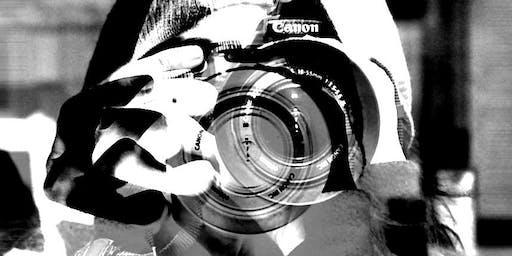"""FOTOGRAFIE - Fotosession zu """"Porträt"""" in der City Nord / Hamburg"""