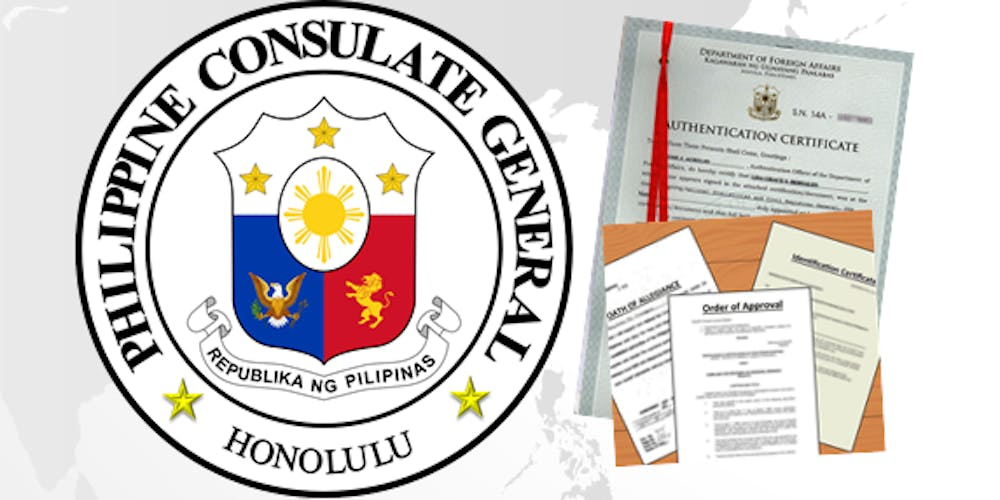 Appointment For Dual Citizenship Notarial And Civil Registry