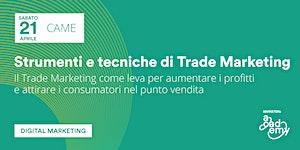Trade Marketing - dal trade promotion alla forza...