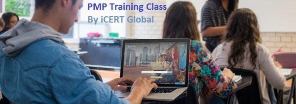 PMP Exam Prep Classroom Training in Rowlett,