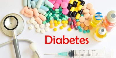 Webinar: Diabetes Drugs, Are They Helping or Hurting You?