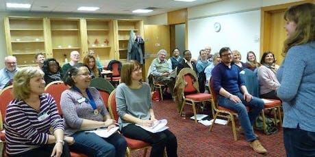 Shropshire Speakers tickets