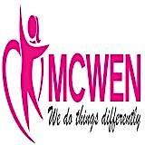 Minority Christian Women Entrepreneur's Network  logo