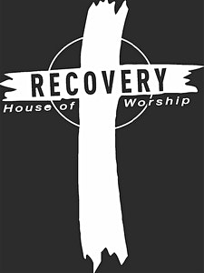 Recovery House of Worship Church Planting Movement logo