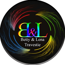 Betty & Lena - Travestie logo