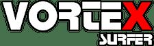 VORTEX SURFER Musikclub logo