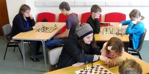 Chess Club (Silverdale)