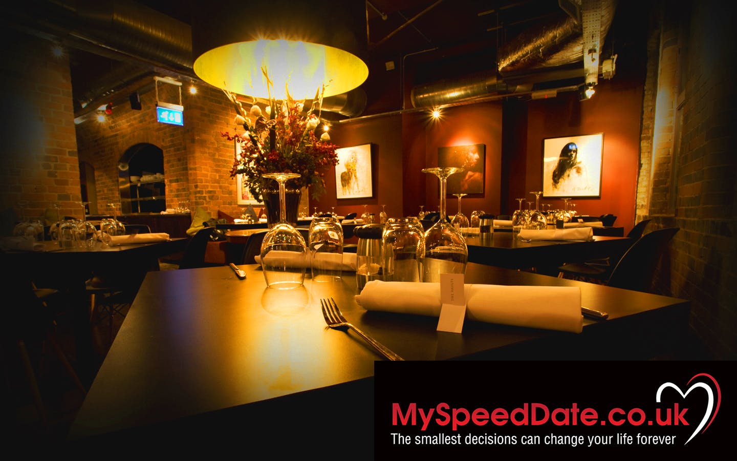 Speed Dating Birmingham ages 26-38 (guide