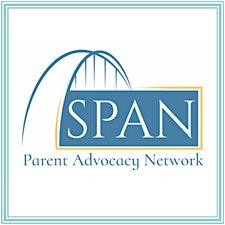 SPAN Parent Advocacy Network logo