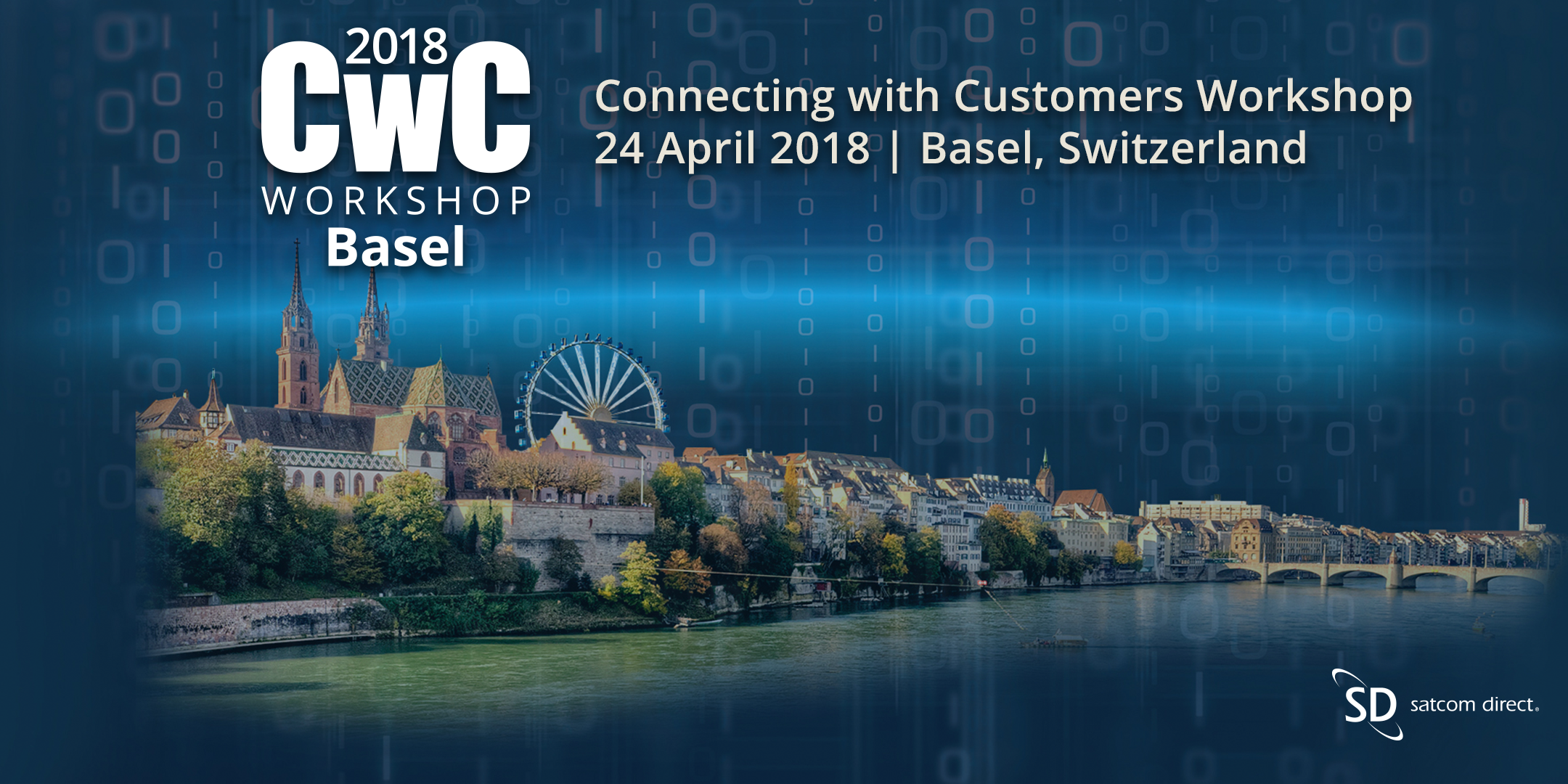 Connecting with Customers Workshop - Basel