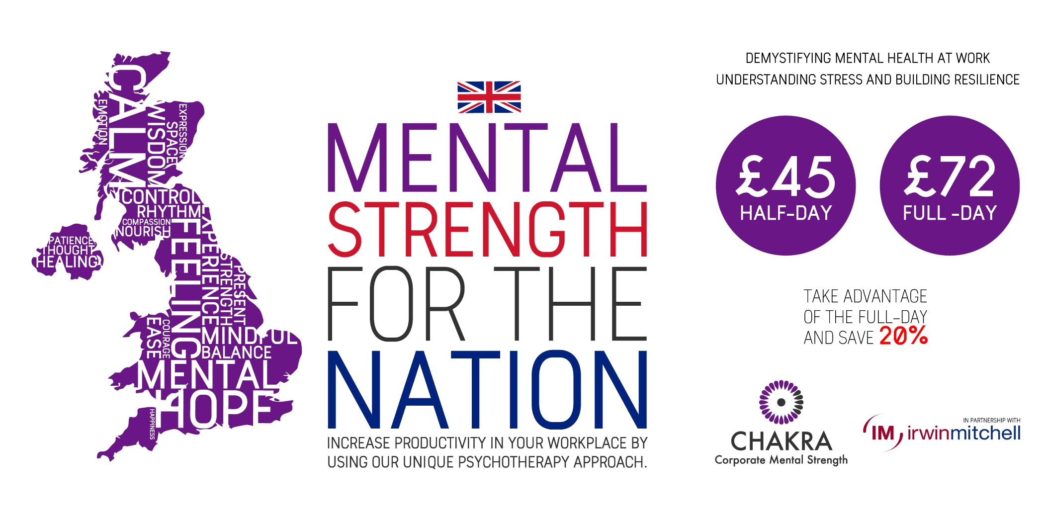 SHEFFIELD: Mental Strength for the Nation