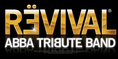 ABBA Revival - Birstall Social Club - 13th December 2019