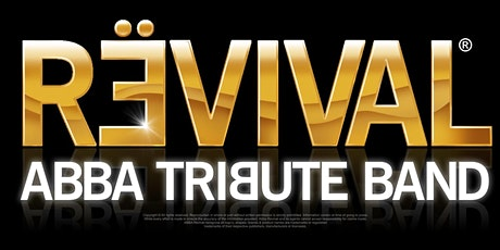 ABBA Revival - Birstall Social Club - 13th December 2019  tickets
